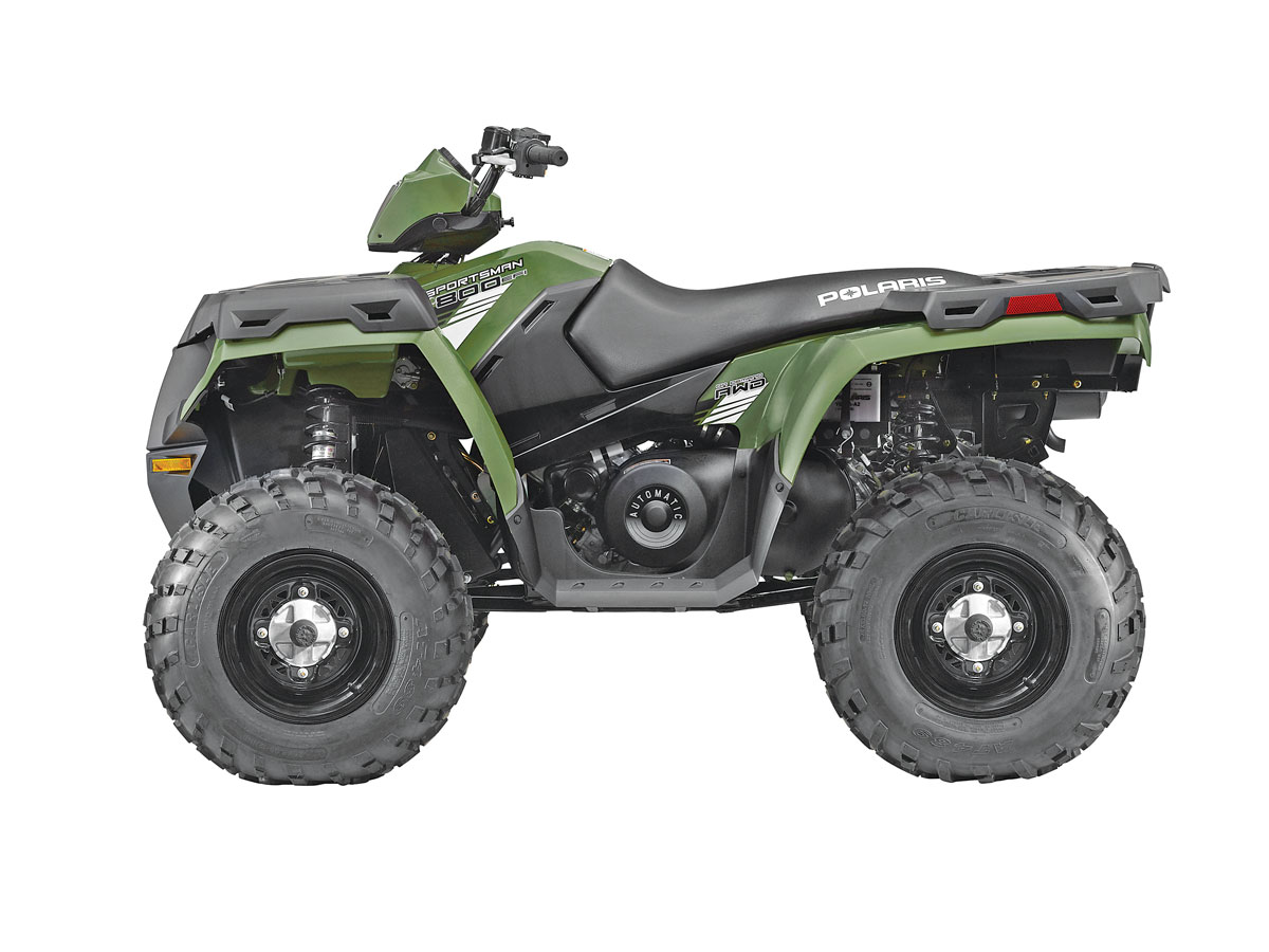 Polaris Sportsman 500/600/700/800