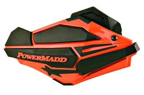 PowerMadd chrániče páček