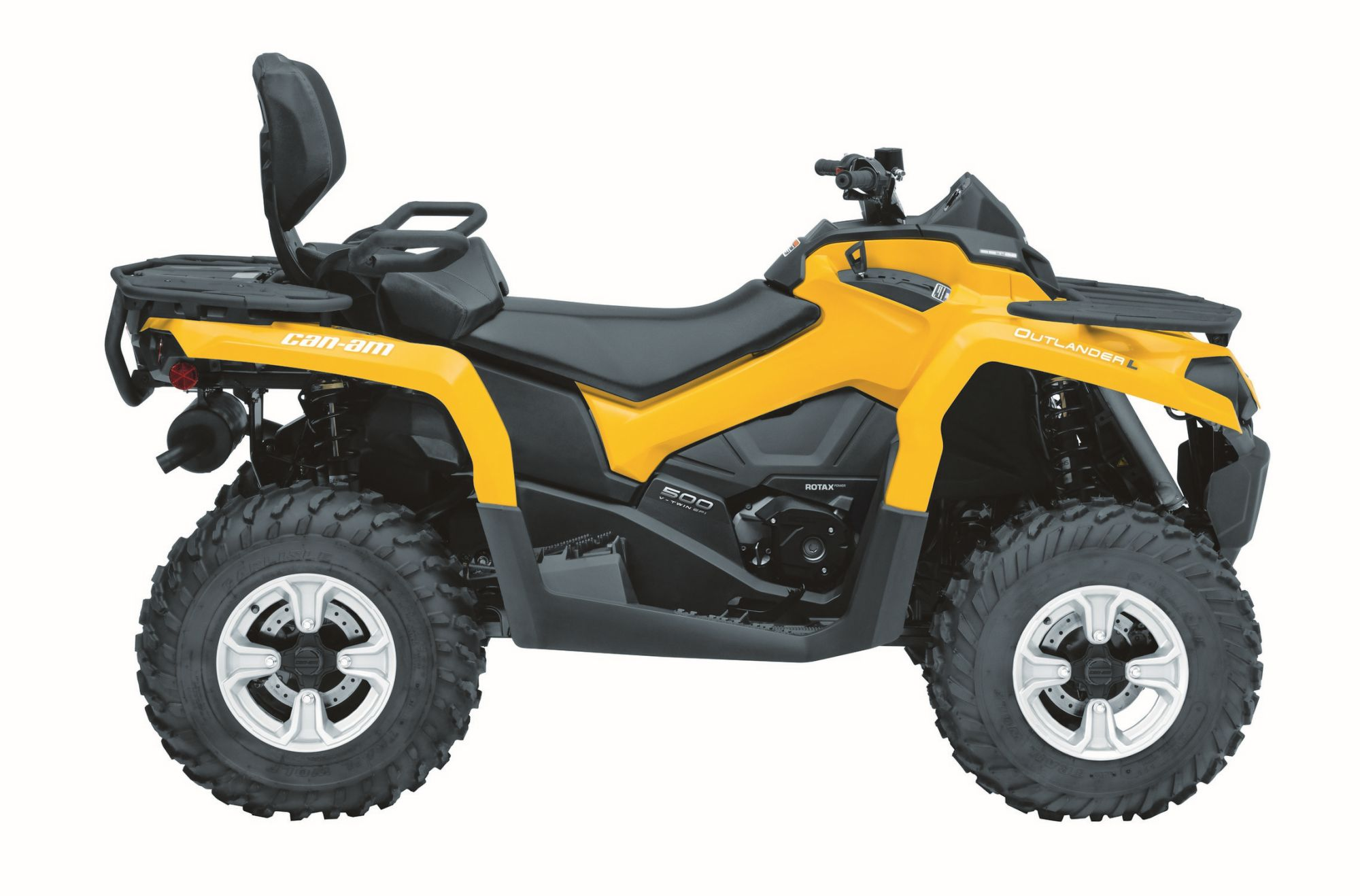 Can-Am Outlander Max L 500/570