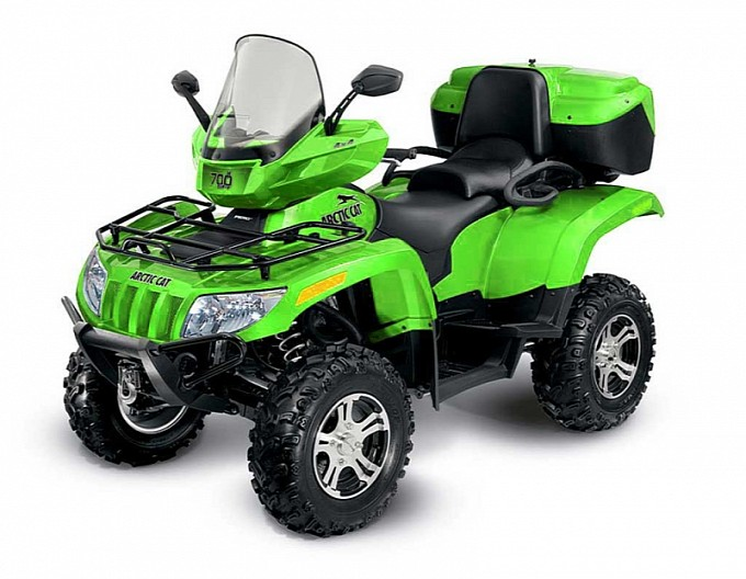 Arctic Cat 550/650/700