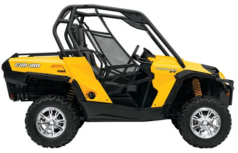 Can-Am Commander 800/1000