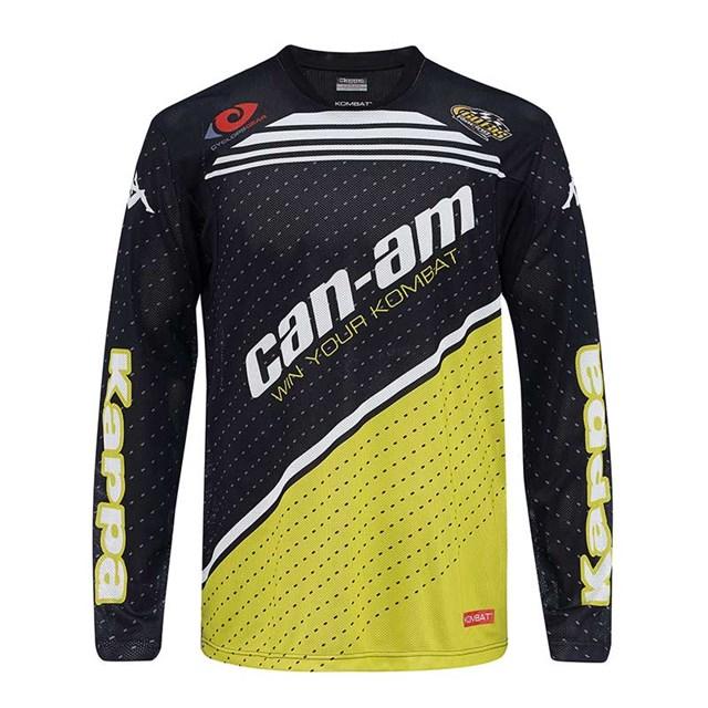 Oblečení Can-Am
