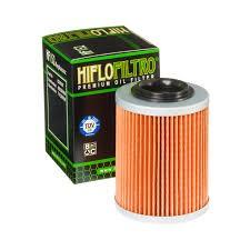 Olejové a vzduchové filtry