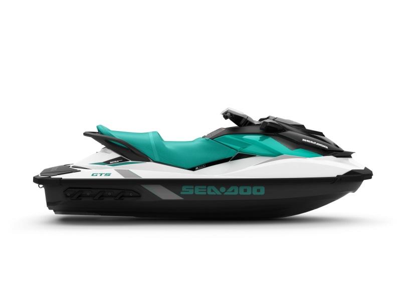 Sea-Doo rekreační GTS/GTI