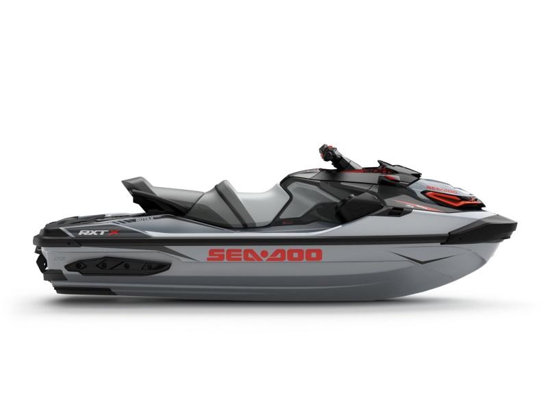 Sea-Doo luxusní GTX