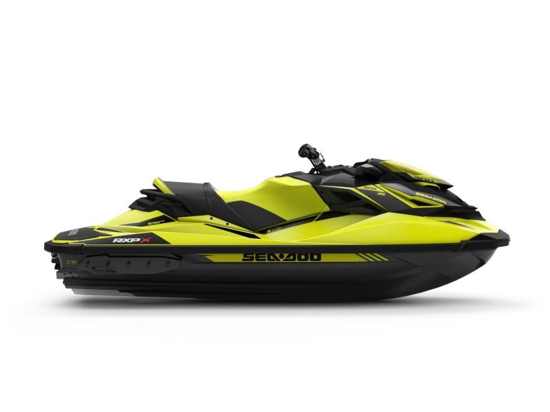 Sea-Doo Sportovní RXP/RXT/GTR