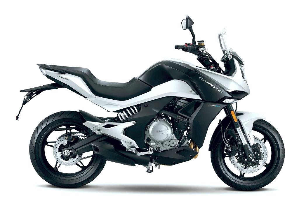 Motocykly CF-MOTO