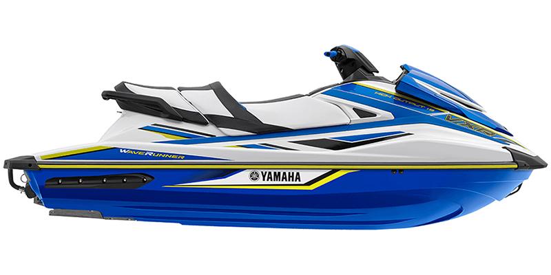 Vodní skútry Yamaha