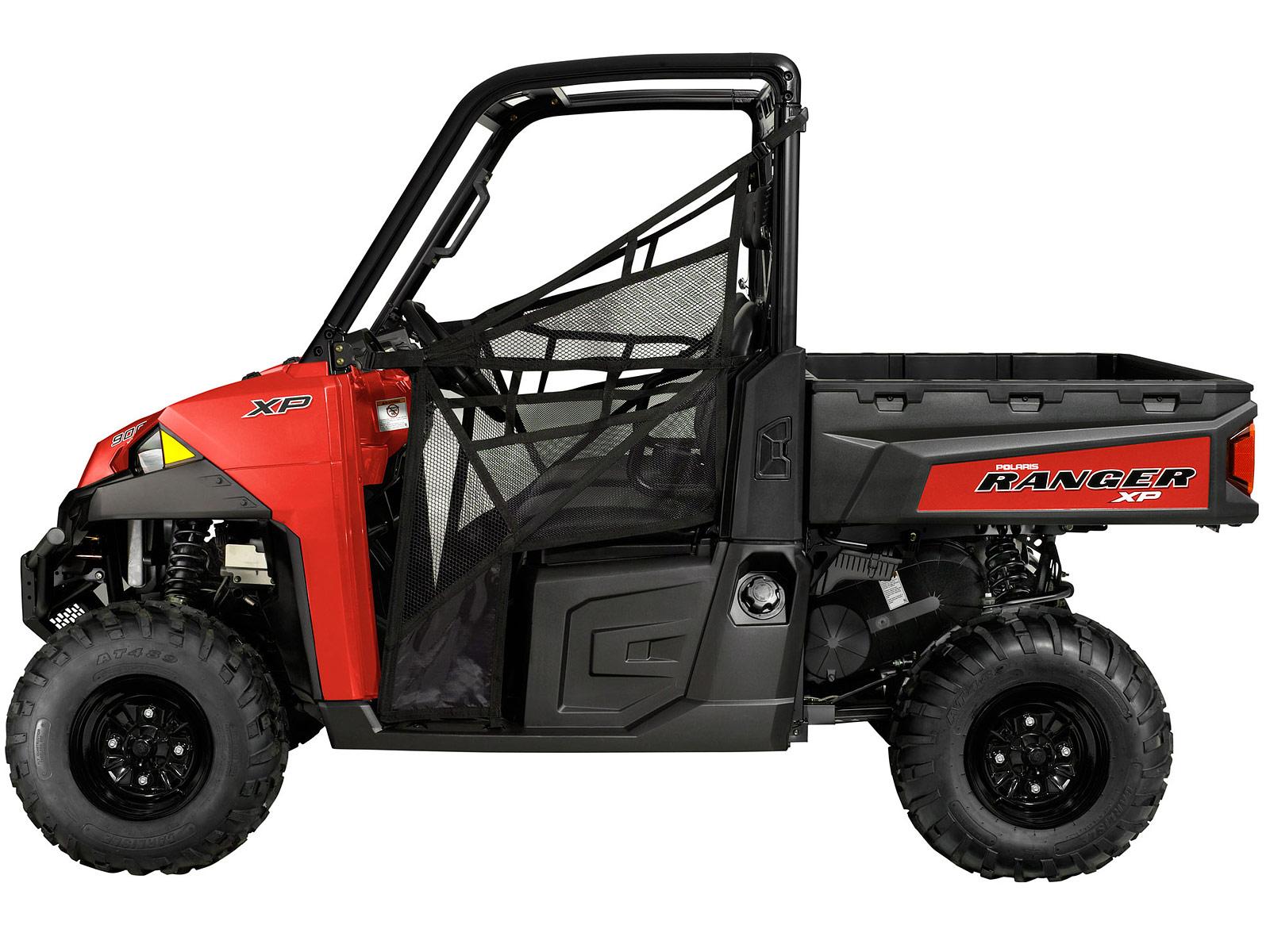 Polaris Ranger 400/700/800/900
