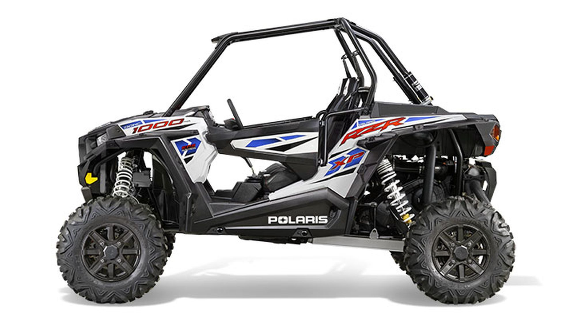 Polaris RZR 1000 XP/1000 Turbo