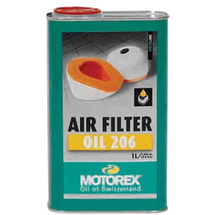 Péče o vzduchové filtry