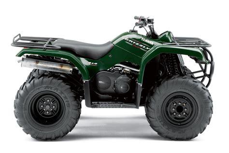 Yamaha Grizzly/Kodiak 350/400/450