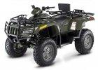 Arcitc Cat Diesel 700