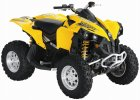 Can-Am Renegade G1 2007 - 2011