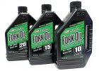 Tlumičové oleje