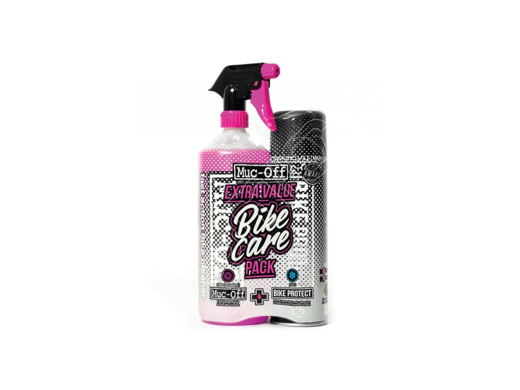 925 extra value bike care pack 11