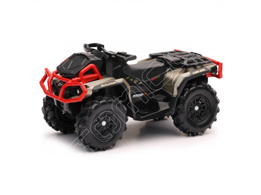 Model Can-Am Outlander 1000R XMR 1:20