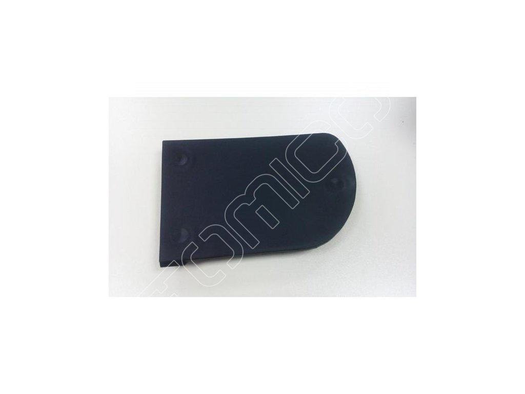 Plastový kryt nálevky na olej Gladiator X6