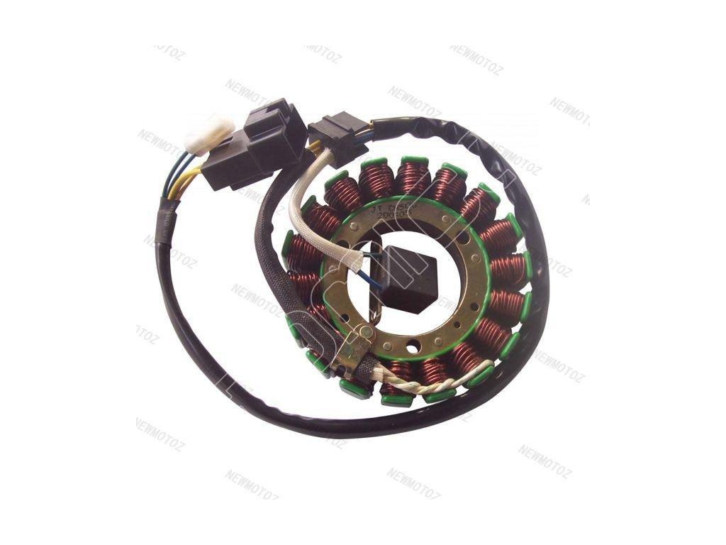 Magneto-stator na Gladiator 510/530/X5