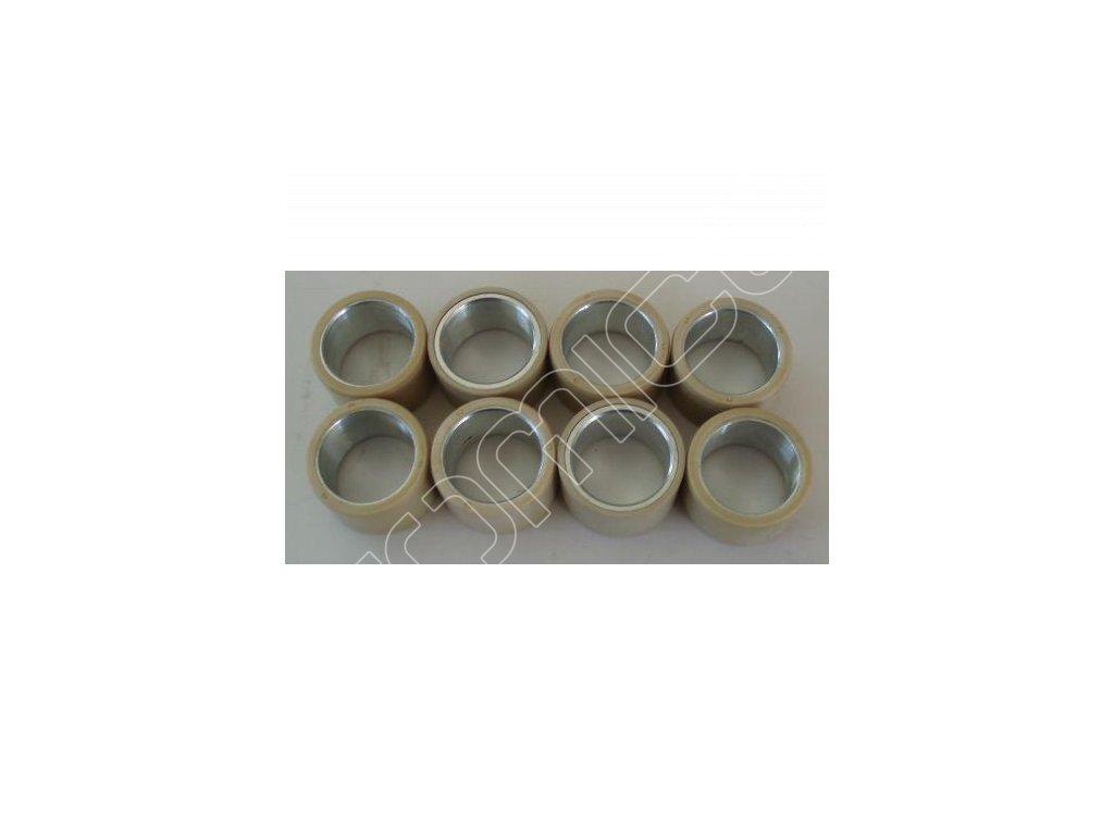Válečky variátoru pro Gladiator RX510/A,RX530/A,X5/A,X6/A,UTV530