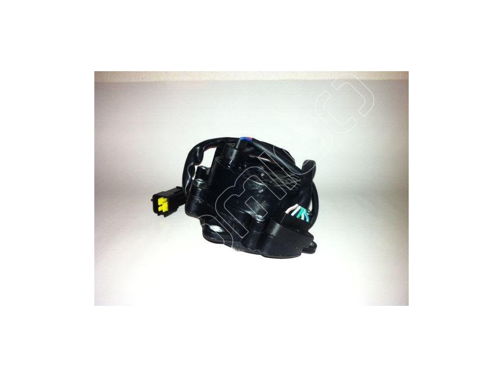 Motorek náhonu předního diferenciálu Gladiator X8