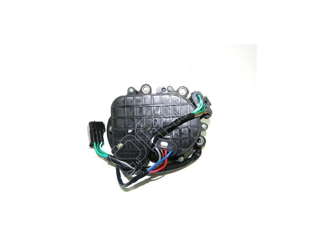 Motorek náhonu předního diferenciálu Gladiator X6