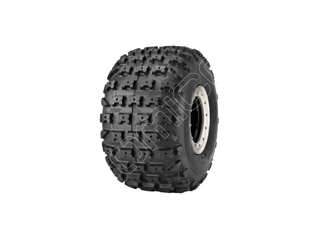 pneu na čtyřkolku DWT MXR V4 18x10-8 4PL-hard