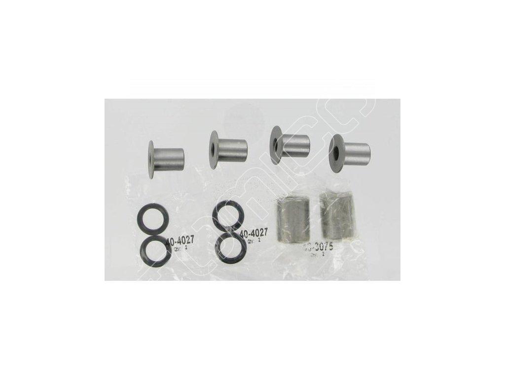 Uložení předního ramene Suzuki LTR 450 03-09