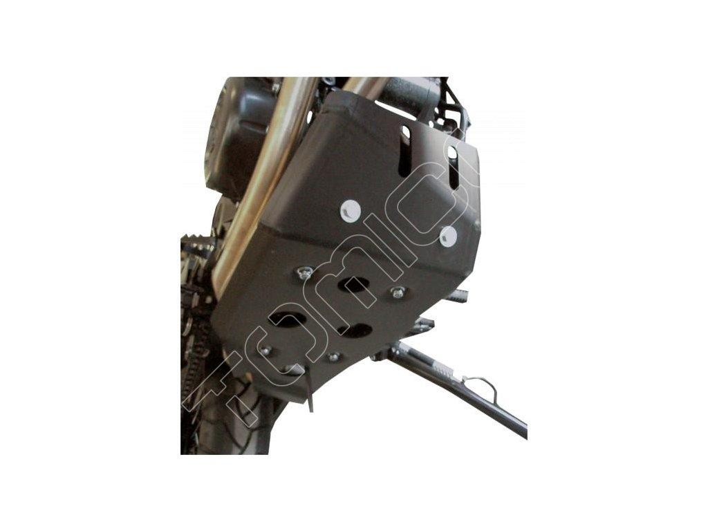 Ochranný kryt motoru BMW R1200GS