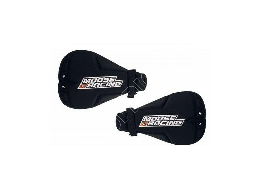 Chrániče páček Moose Racing-černé
