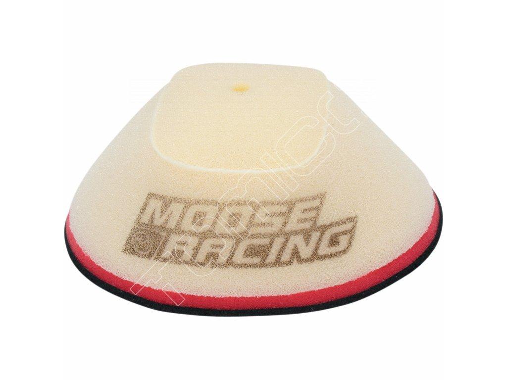Vzduchový filtr Moose Racing na Yamaha Raptor 250 2008-2011