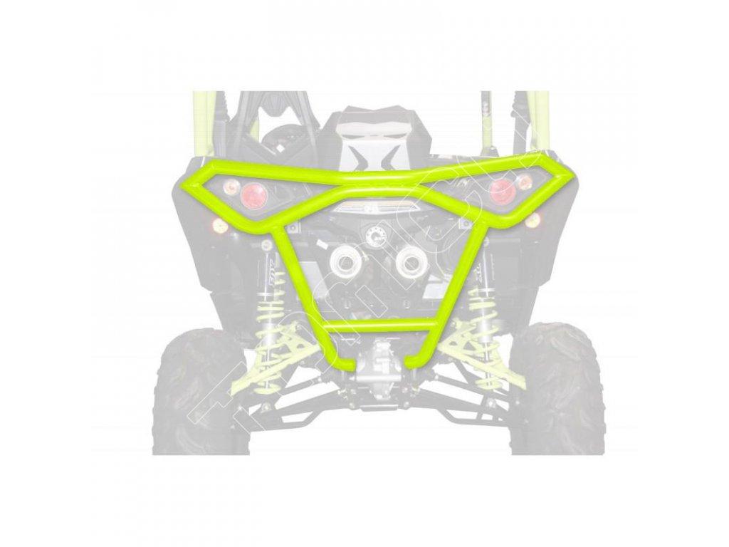 Zadní ochranný rám XRW Can-Am Maverick XDS Turbo