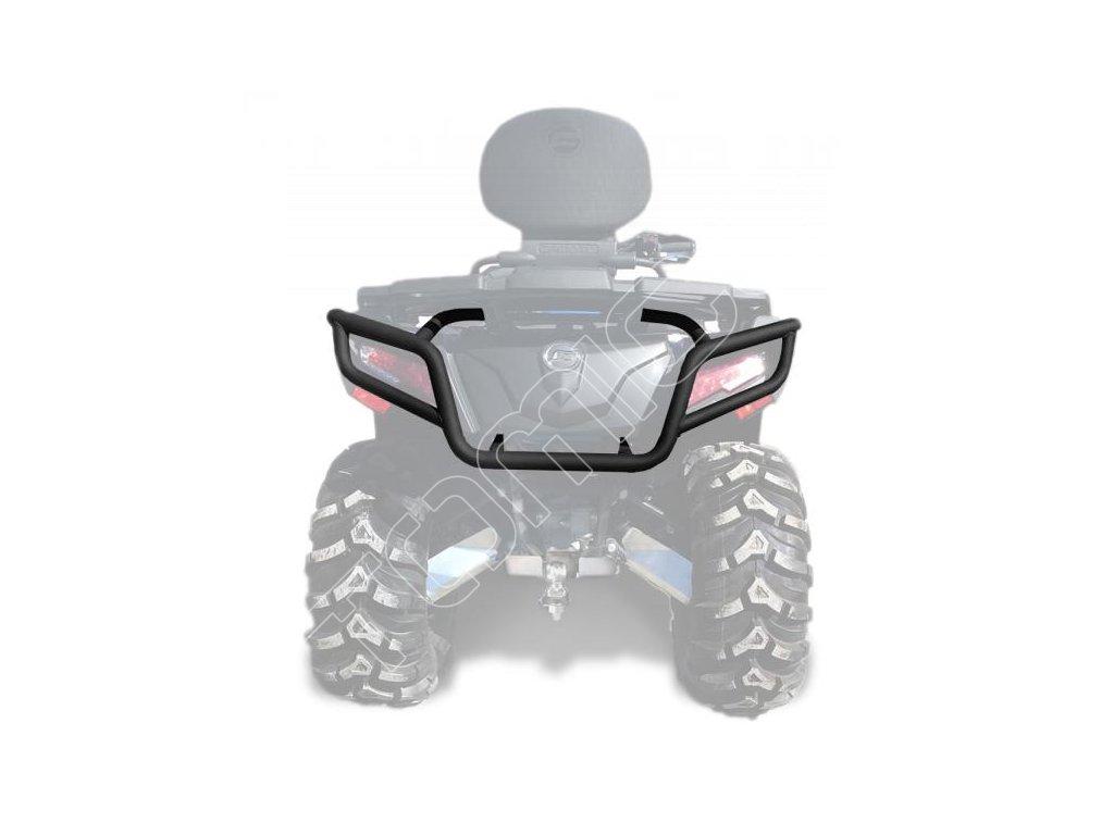 Zadní ochranný rám Journeyman Gladiator X550/X600
