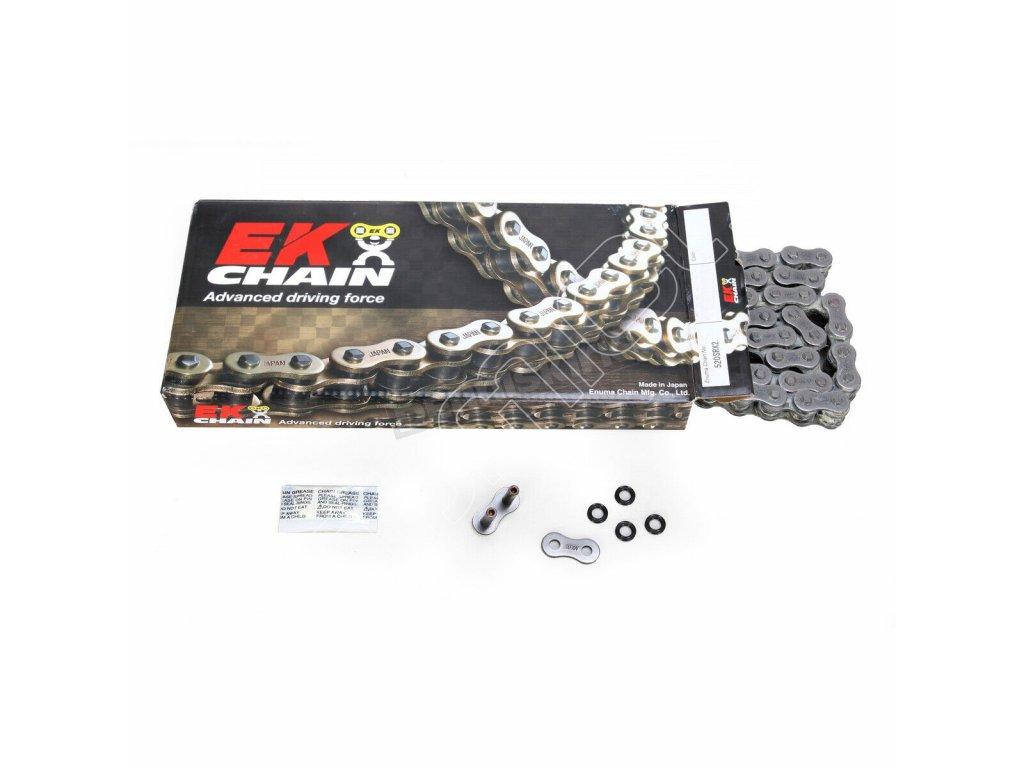 RK řetěz 520 MXU 112FB