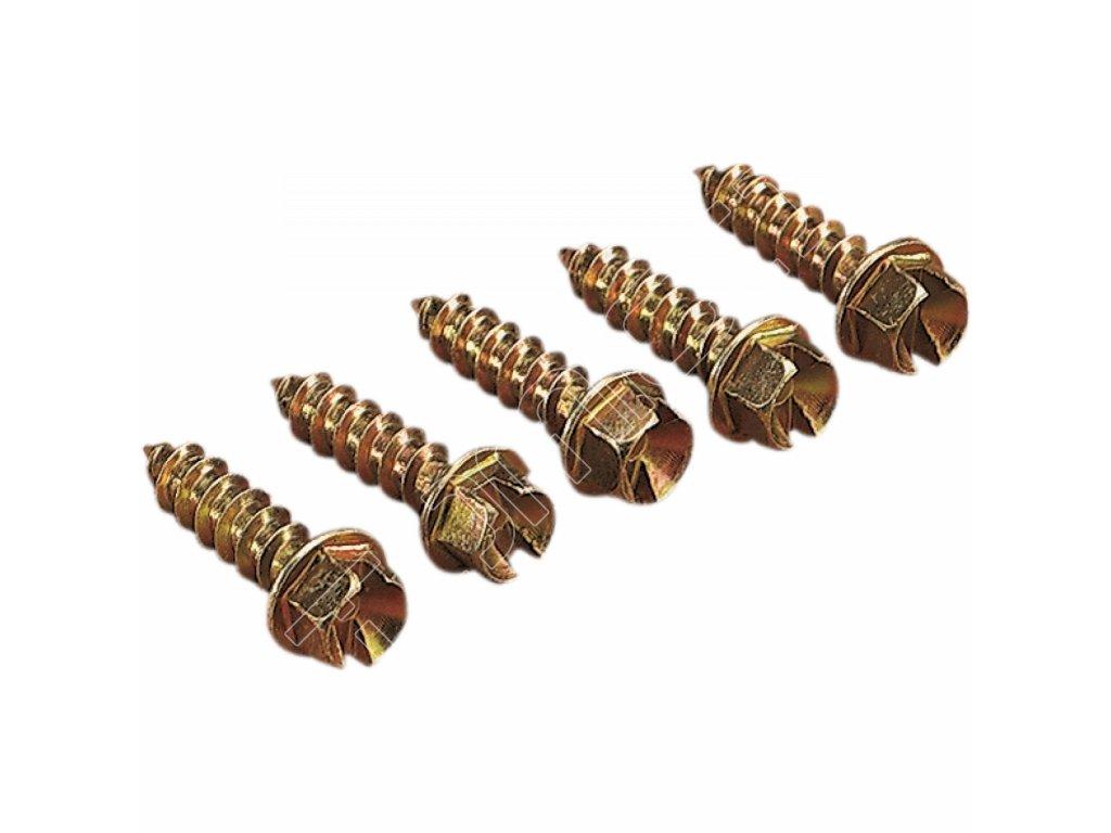 Hroty do pneu čtyřkolky-11mm