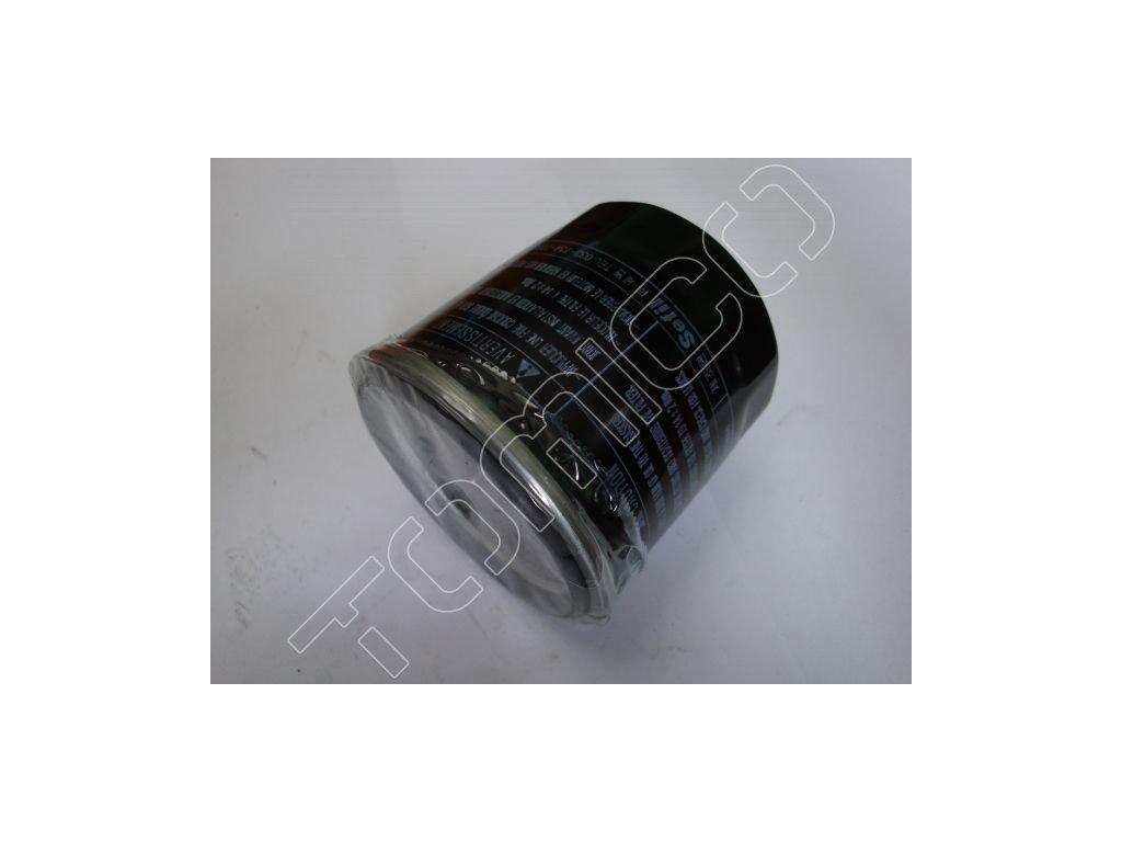 Originální olejový filtr na Access Warrior 450