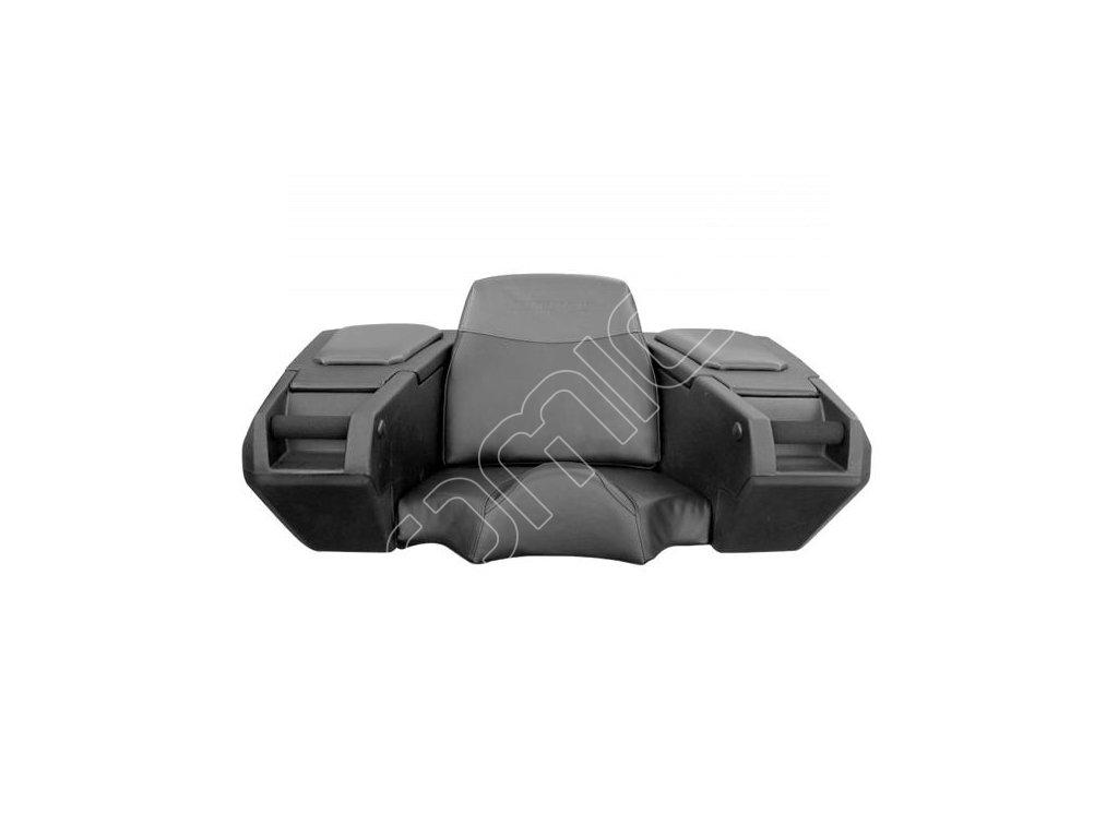 Box plastový Kimpex Deluxe ATV - zadní