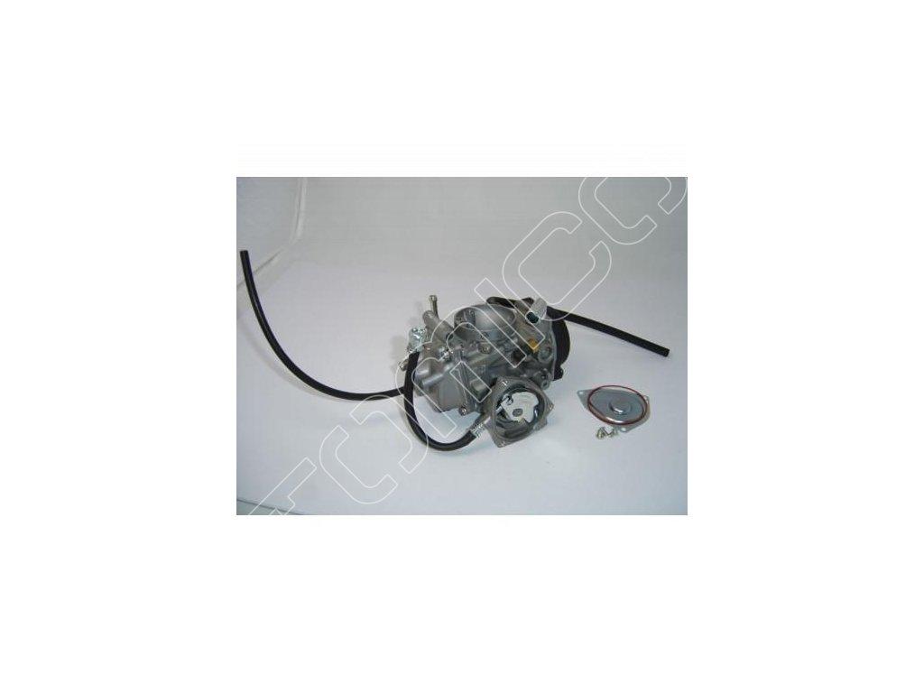 Karburátor na Access Tomahawk 300/400