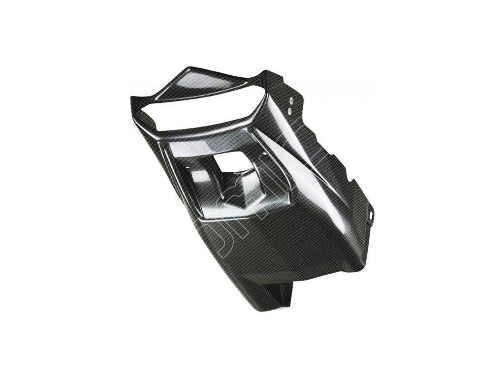 plast zadního světla Yamaha YFM 700 Raptor-černé barvy