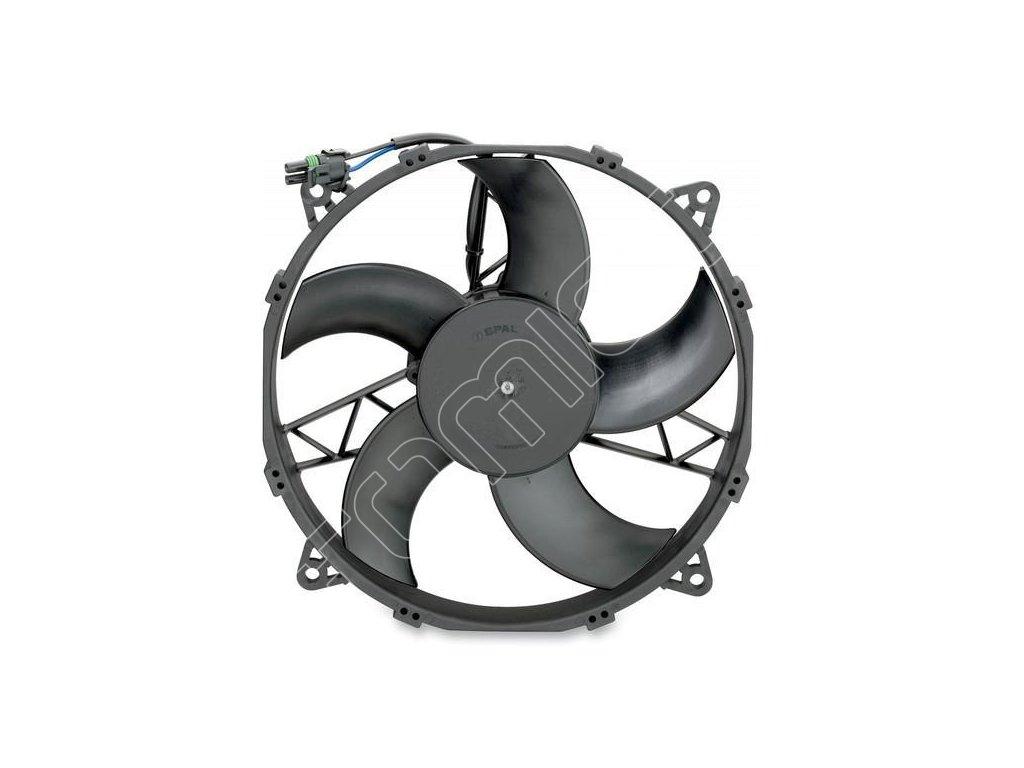Ventilátor chladiče na Polaris Ranger RZR/RZR-S 800