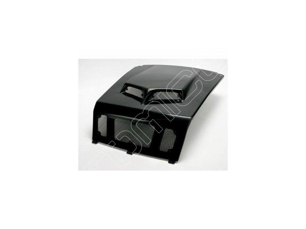Polaris RZR 800 ventilační maska-černá