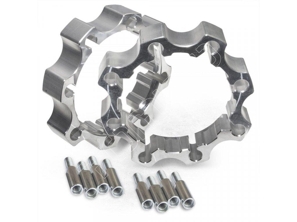 Rozšiřovací podložky XRW 4/110/115 45mm