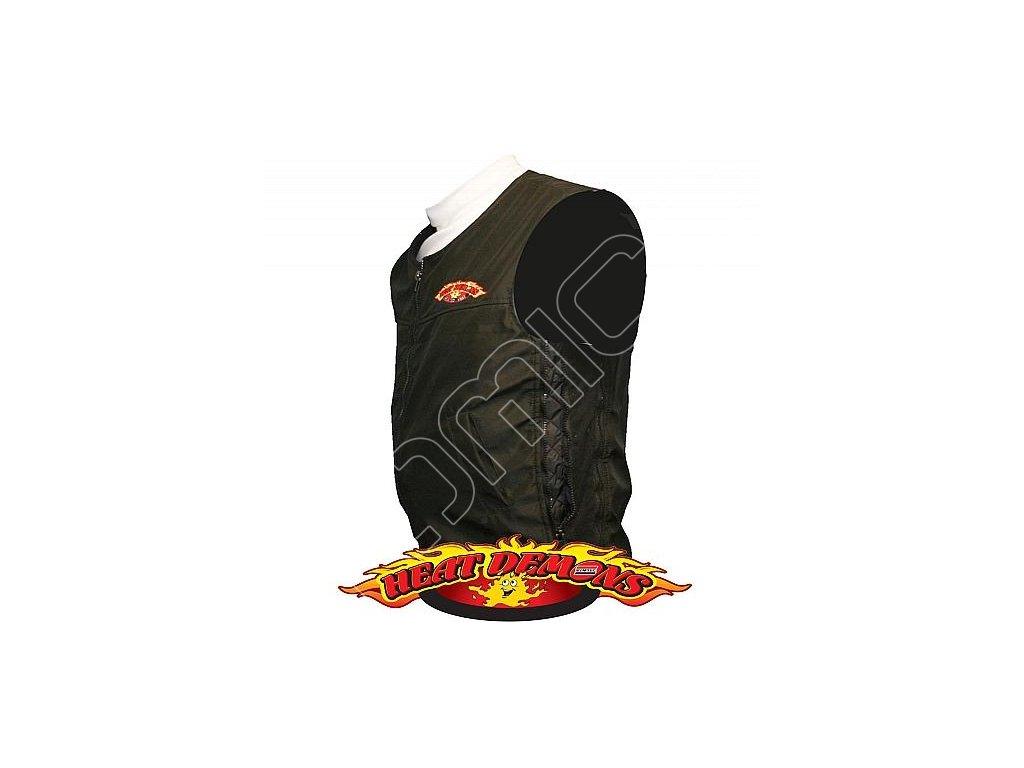 Vyhřívaná vesta Symtec