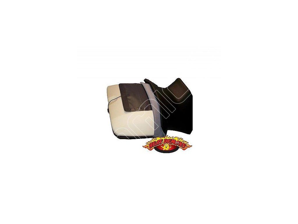 Univerzální výhřev sedačky Symtec/Moose