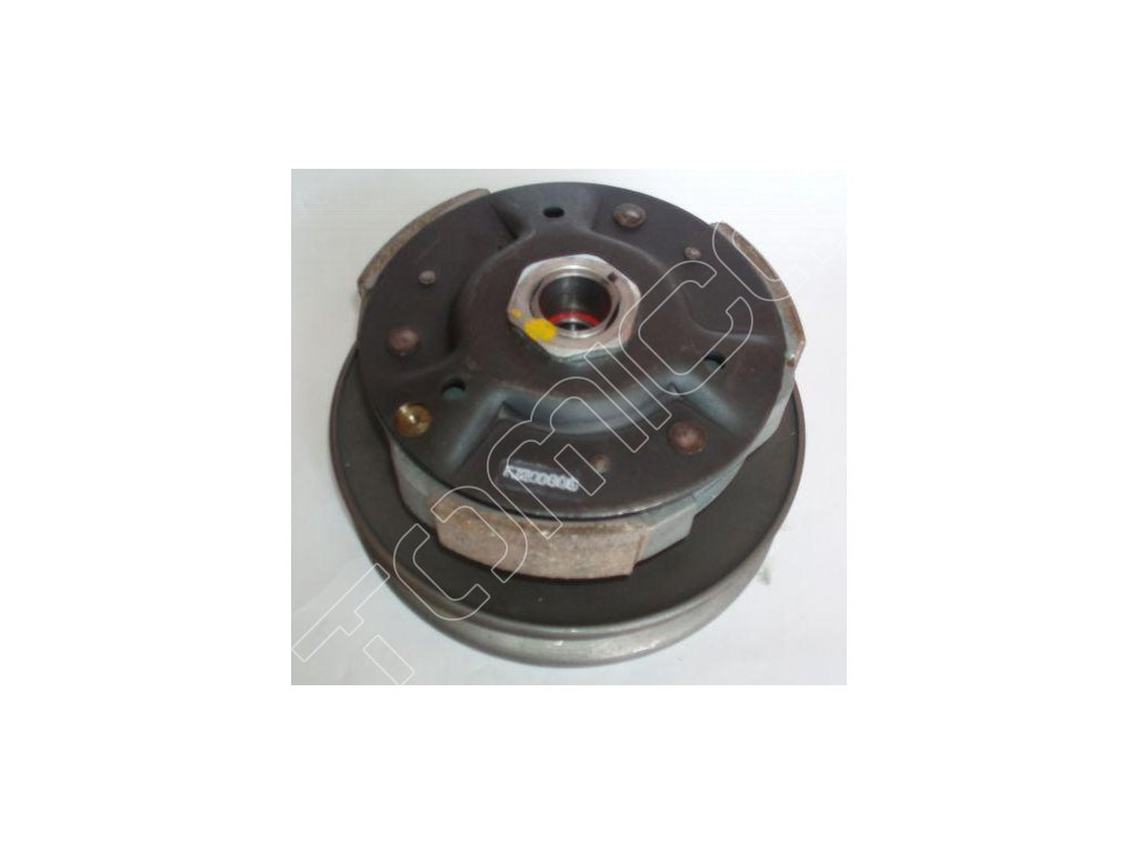 Spojka pro SMC Jumbo 301/302/R5/RAM 300