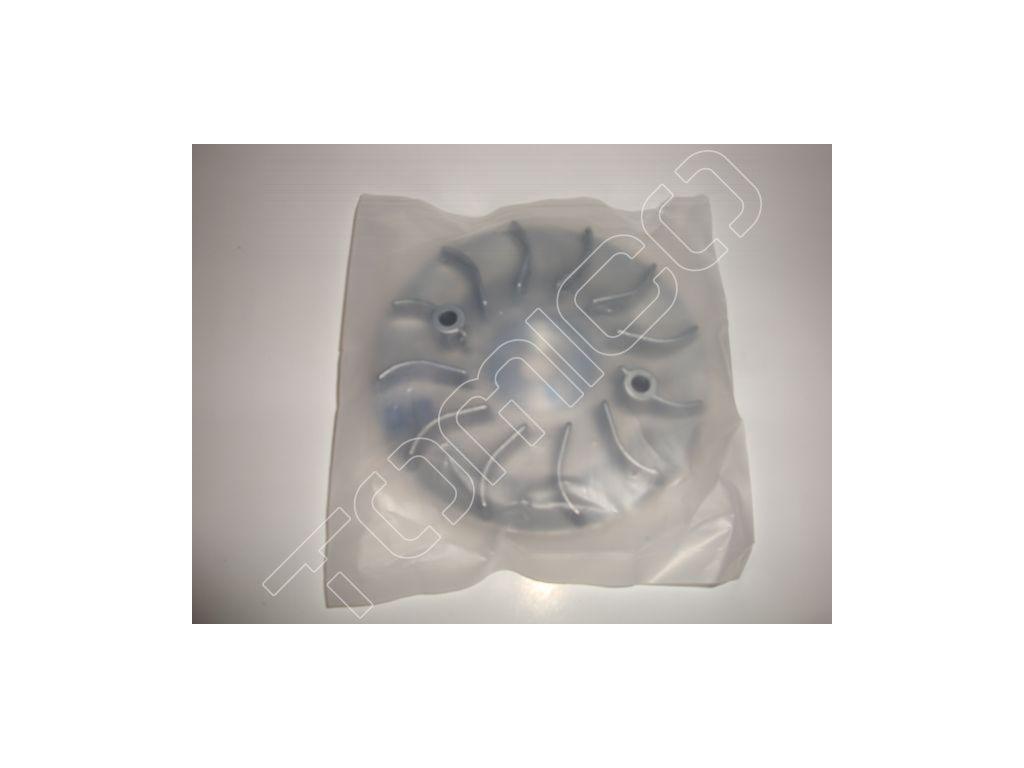 Chladící miska variátoru na SMC Jumbo 300/302/R5