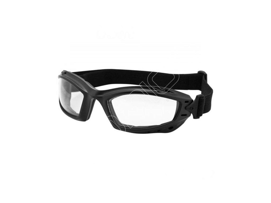 Brýle Bobster Baja-čiré sklo