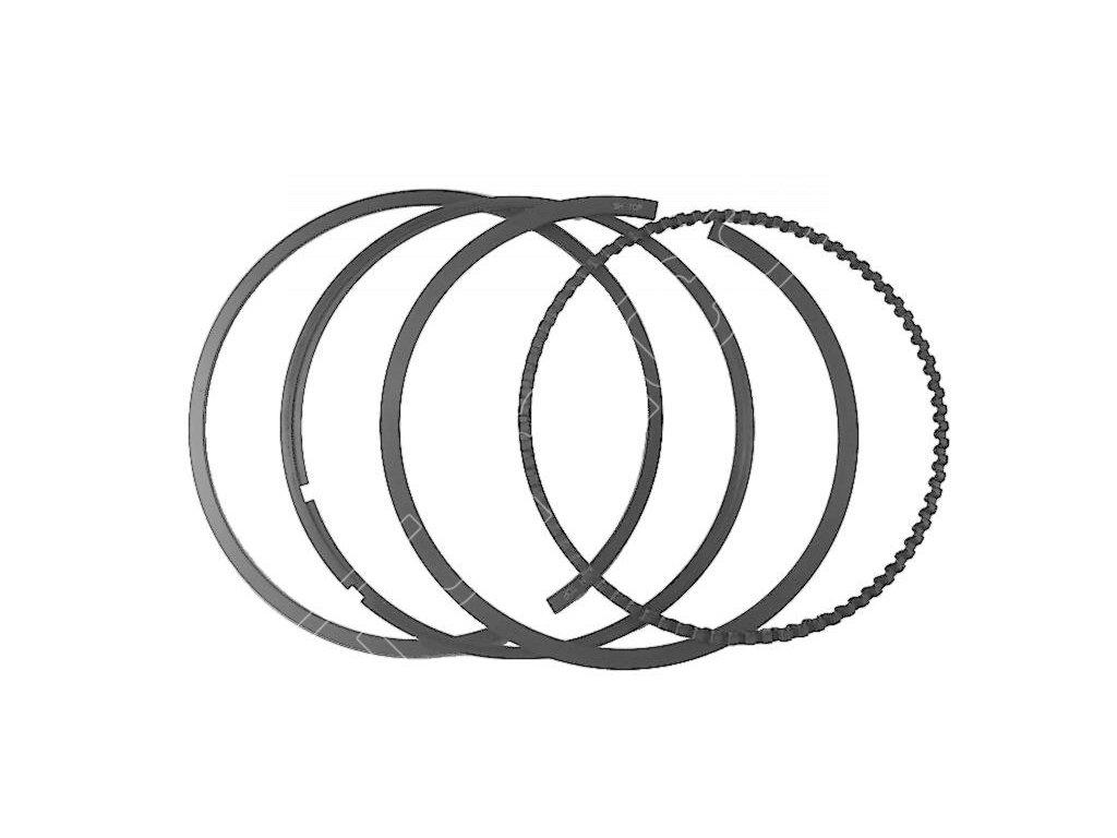 Originální pístní kroužky na Linhai 400