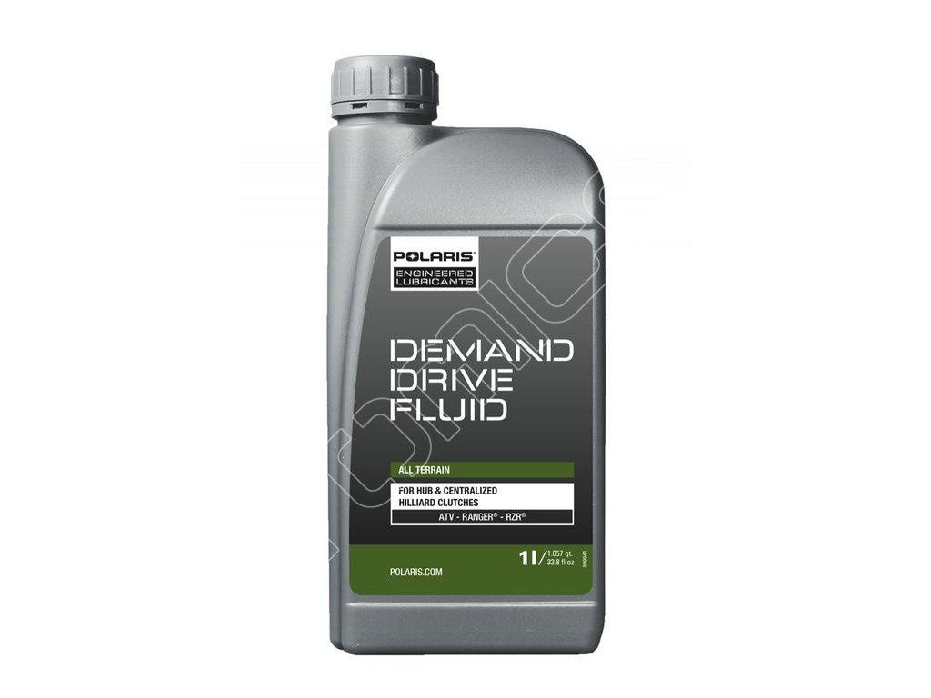 Olej do předního diferenciálu Polaris Demand Drive Plus