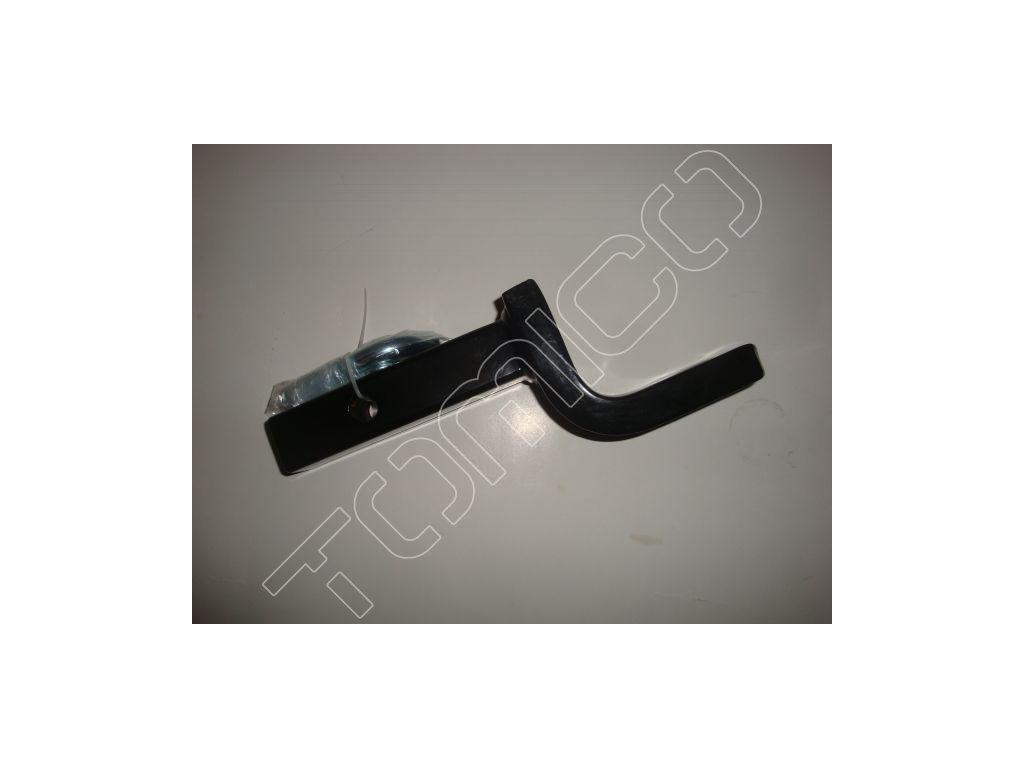 Redukce tažného zařízení na Polaris RZR 570/800/900